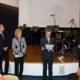 Ritiro del premio BCC di Barlassina per ASM Onlus